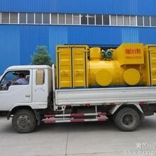 污水污物分离式吸粪车.2小吋清理完30方化粪池