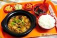 淄博黄焖鸡米饭培训,快餐黄焖鸡米饭小吃做法