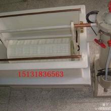 滚镀设备生产线,小型滚镀机,变速滚镀机