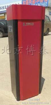 【先锋新款电动道闸遥控自动挡车器智能停车场道闸系统_北京道闸报
