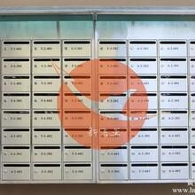 江苏不锈钢信报箱图片