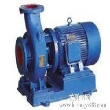 50-160热水循环管道泵图片