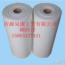 陶瓷纤维纸工业加热炉密封保温方案技术
