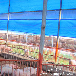 供应浙江杭州养殖场防雨保暖透光卷帘蓬布猪舍卷帘帆布定做批发