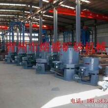 供应沙金STL型水套式离心机,山东青州熔盛矿机