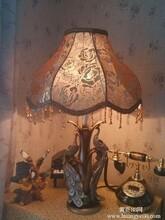 供应欧式台灯图片欧式蕾丝台灯生产厂家创意台灯批发卧室创意床头灯价格