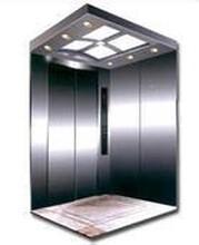 无机房载货电梯专业载货电梯供应供应载货电梯潍坊金信图片