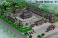 庙宇设计,庙宇施工,古建园林景观设计施工