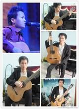 学吉他要多久学会深圳学吉他南山吉他培训