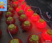 强照明灯笼外壳LED灯笼外壳户外亮化灯笼外壳图片