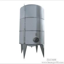 集美不锈钢保温罐