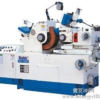 東莞地區臺灣HFC-1808T高精密無心磨床