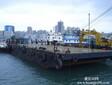 2000吨无动力驳船出售图片