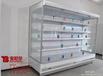 十堰食品冷藏柜/营口超市冷藏柜/承德虫草展示柜