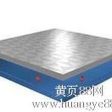 丽江铸铁平台,铸铁平板,首选新日铸铁量具图片