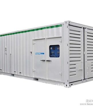 【集装箱型发电机组_方便操作价格|图片】-黄页88网