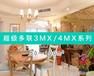 3MX/4MX中央空调