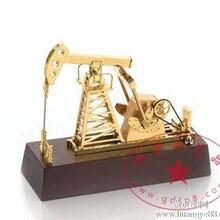 抽油机模型纪念品,新油田开发纪念品,电动抽油机模型批发
