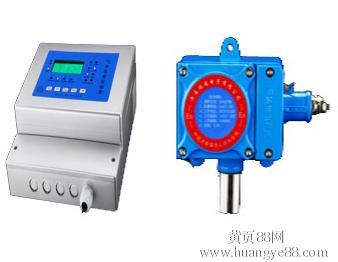 天然气漏气报警器/天然气漏气报警器