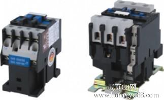 交流接触器CJX2-9511价格