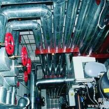 武汉消防工程改造喷淋头移位及新增
