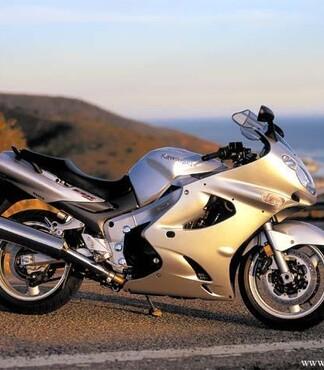 川崎ZZR1200摩托车跑车川崎摩托车价格 -川崎ZZR1200