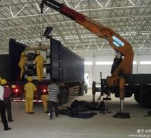 设备搬运安装公司图片