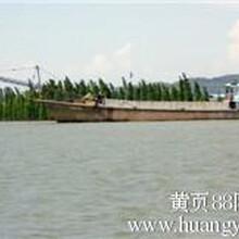 青州巨大矿砂供应运输船