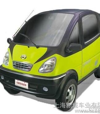 【供应电动汽车比德文BD326J莫卡轿车代步车观光车_电动车价格|图高清图片