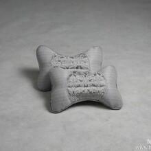新款多样式汽车颈枕骨头枕U形枕定制定做礼品馈赠亲友佳品图片