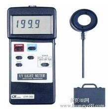 紫外光测试仪UVA-365图片