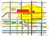 昆山五丰广场,首层临街独立旺铺,绝版推出