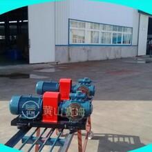 供应HSN210-36W1高压型号泵三螺杆泵图片