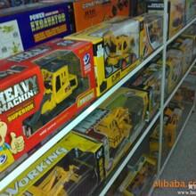 库存各类工程类样品玩具,称斤批发现货热销