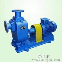 内蒙古批发环保65ZW20-14型自吸排污泵