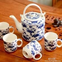 陶瓷茶具十大品牌