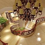 成都尚层装饰之绿地锦天府355平欧式古典风格图片