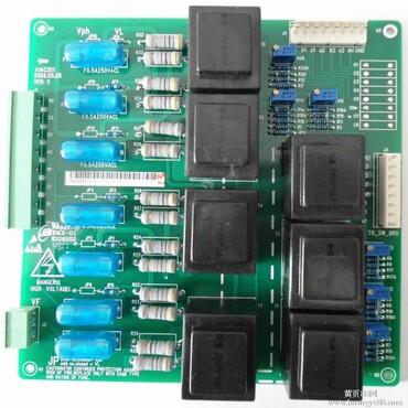 【交流电压采样板价格_A1M61S1交流电压采样板_交流检测单元图片图片