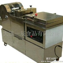 自动烤鱿鱼丝机器烤鱿鱼丝机器设备烤鱿鱼设备