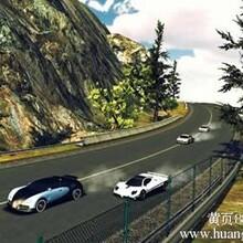 博物馆3D仿真驾驶系统虚拟仿真模拟软件开发