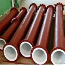 防腐性钢衬塑管道/衬塑管