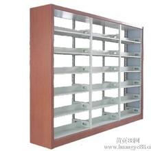 南宁书架专业生产优质钢制书架经久耐用
