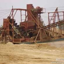 山东挖沙船