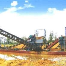 挖沙船供应商