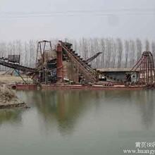 生产挖沙船厂家