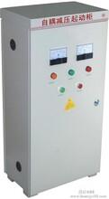衢州XJ01-135kW消防控制起动柜-消防风机控制箱-320kW