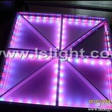 LED婚庆地板砖图片