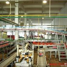 供应塑料网链滚珠护栏塑料网链附件输送机辅助部件宏江供应