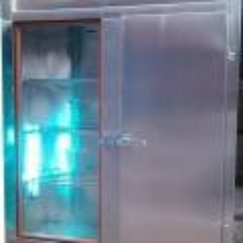食品紫外线消毒机