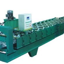 抑尘板全自动压型冲孔生产线